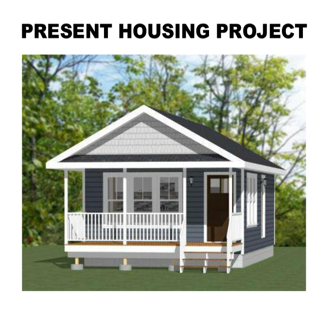 Present Housing Projects